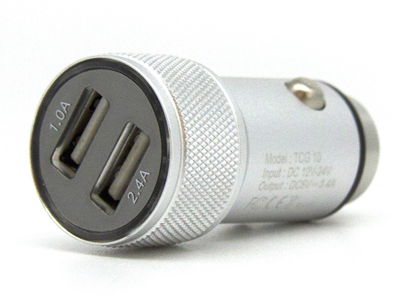CAR CHARGER TCG 10
