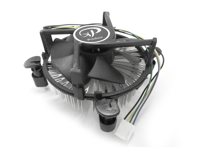 CPU COOLER XP
