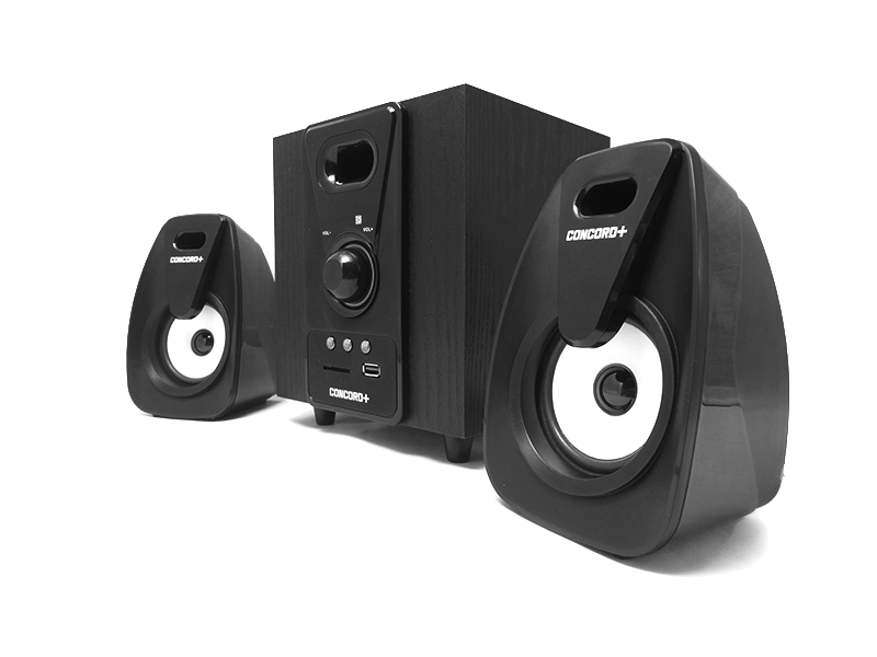 SPEAKER BLUETOOTH CONCORD SF- R215
